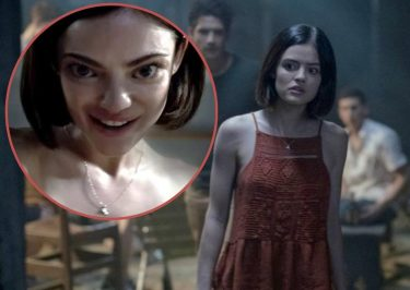 'Truth or Dare' Trailer Starring Lucy Hale