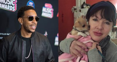 Ludacris Pays for a Random Woman's Groceries!