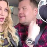Lady Gaga on Carpool Karaoke With James Corden image