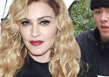 Madonna Releases Statement on Son Rocco's ARREST!
