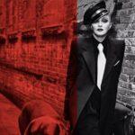 MADONNA Calls Sharon Stone & Whitney Houston 'Mediocre'... image