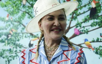 MADONNA To Open a Soccer Academy in Malawi
