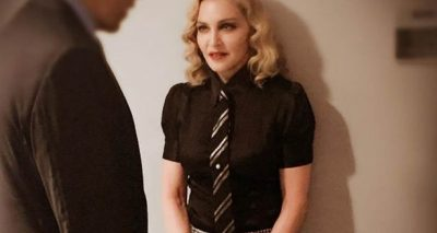 Judge Orders MADONNA to Stop Harassing Her Neighbors!