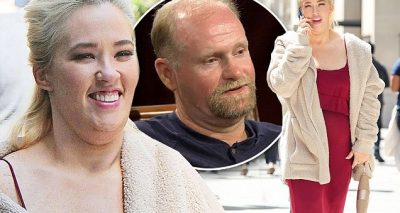 "Sugar Bear Calls Mama June ""A DAMN LIAR"" For Abuse Claims!"