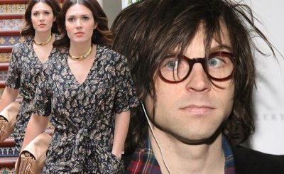 """Mandy Moore """"Has Moved on and Progressed"""" After Ryan Adams Divorce"""