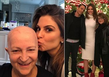 Maria Menounos Is Recovering Well After Brain Tumor Diagnosis