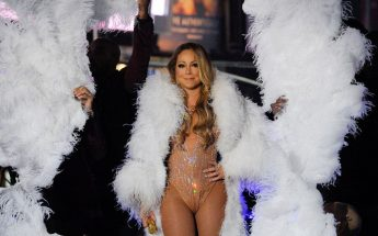 Mariah Carey Team Release Statement on DISASTER Performance