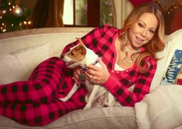 MARIAH Carey's 'All I Want For Christmas' Becoming an Animated Movie!