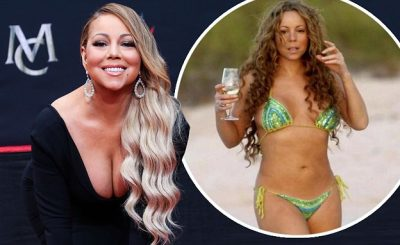Mariah Carey Underwent GASTRIC Bypass Weight Loss Surgery!