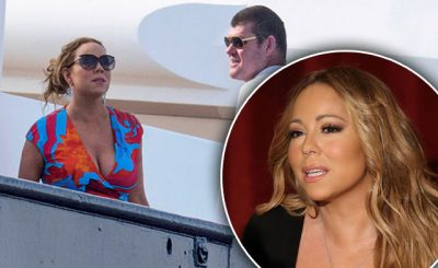 Mariah Carey is DEMANDING MILLIONS From Billionaire Ex-Fiancé James Packer