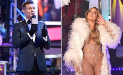 Ryan Seacrest Releases Statement on Mariah Carey