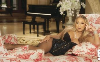 Mariah Carey Shows Off Her Glamorous Life in New Promo For 'Mariah's World'
