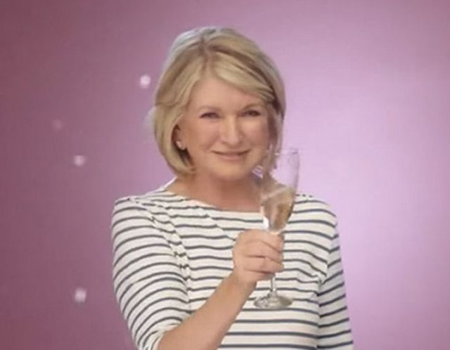 HORRIBLE IMPRESSIONS: Martha Stewart Talks About Her WORST DATE EVER! image