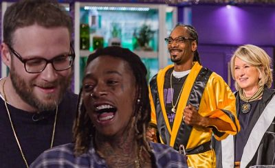 MUNCH ON: 'Martha & Snoop's Potluck Dinner Party' Renewed For Second Season