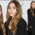 Mary-Kate and Ashley Olsen's First and Very Strange Vine / [VIDEO]