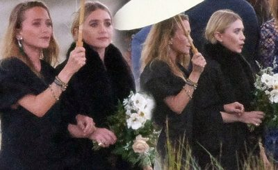 Mary-Kate And Ashley Olsen Give RARE Interview, Talk About Married Life and Social Media