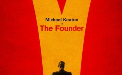 'The Founder' Movie About MCDONALDS Sparking Oscar Buzz!