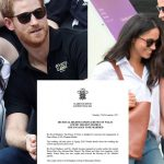 Meghan Markle to Ride a Horse-Drawn Carriage After Wedding! image