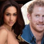 A 'SUIT'-ABLE FAIRYTALE: Meghan Markle Delivers Organic Groceries to Prince Harry! image