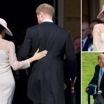 Meghan Markle Receives a Coat of Arms, BREAKING Royal Tradition! image