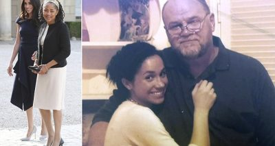 """Meghan Markle's Father SLAMS Her in New Interview, Claims He """"Made Her Duchess"""""""