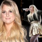 Meghan Trainor Performs New Single 'LET YOU BE RIGHT' image