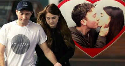 ME TOO, NO?… Meghan Trainor Leaves Beverly Hills Medical Facility With a Boyfriend