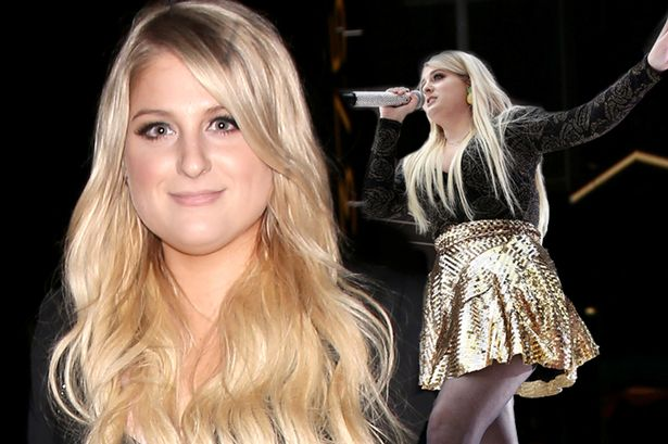 Meghan Trainor New Music: 'LET YOU BE RIGHT' and 'CAN'T DANCE' image