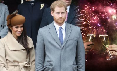 Meghan Markle to Ride a Horse-Drawn Carriage After Wedding!