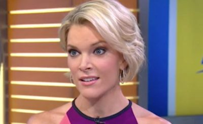 Megyn Kelly REPLACING Al Roker on NBC 'Today'