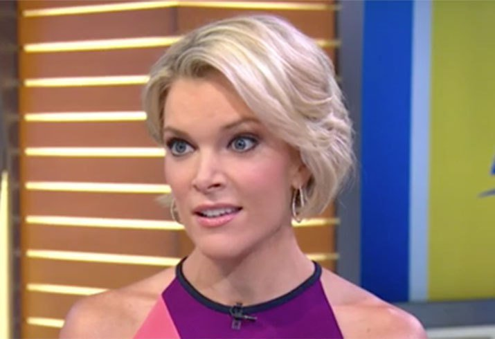 Megyn Kelly REPLACING Al Roker on NBC'Today'