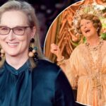 Meryl Streep Wears GLASSES While Filming 'Big Little Lies' image