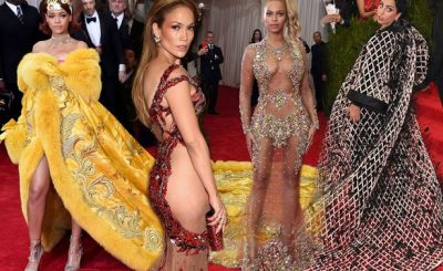 It Costs Nearly $300,000 JUST TO ATTEND The Met Gala!