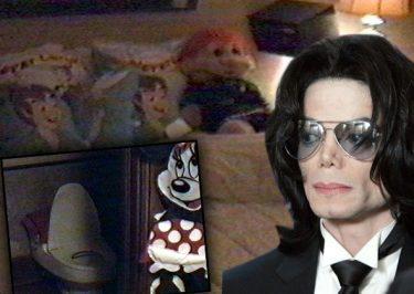 'Michael Jackson's HALLOWEEN' Cartoon Coming to CBS