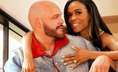 DESTINY'S CHILD's Michelle Williams is Engaged to Long-Distance Boyfriend!