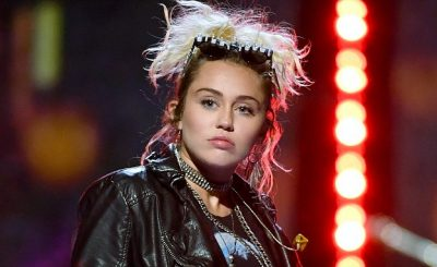 Miley Cyrus Says She DOES NOT Appropriate Hip-Hop!