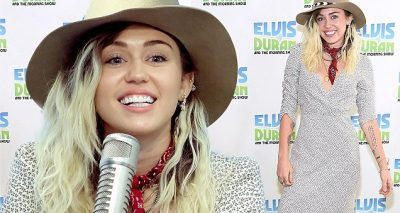 Miley Cyrus Says SHE IS NOT A WOMAN & Malibu is NOT a Love Song!