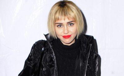 Miley Cyrus NUDE PHOTO Hack!