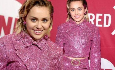 Miley Cyrus Starring in 'Guardians of the Galaxy Volume 2'
