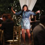 Mindy Kaling: NYC Promo of WHY NOT ME??! image