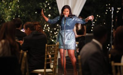 Mindy Kaling is VERY SURE How 'The Mindy Project' Will End