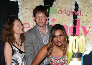 Fun Day For Mindy: Mindy Kaling Celebrates 100 Episodes of 'The Mindy Project'