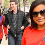UNETHICAL: Mindy Kaling PRETENDED She Had a Date to the Met Gala! image
