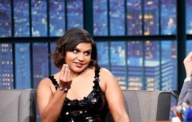 Mindy Kaling Says That People Think She's Sandra Bullock's Assistant!