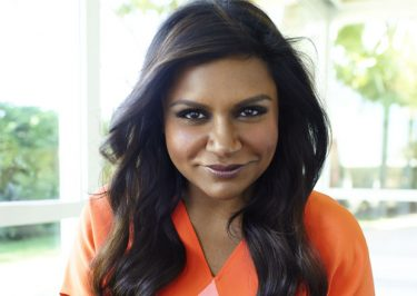 Mindy Kaling is a Part of the 'CHAMPIONS' in New Comedy!