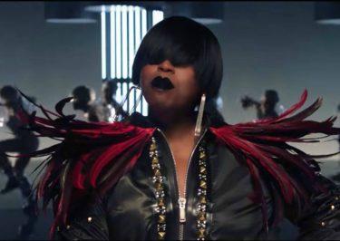 Missy Elliot – I'M BETTER New Music Video