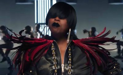 Missy Elliot – I'M BETTER New Music Video