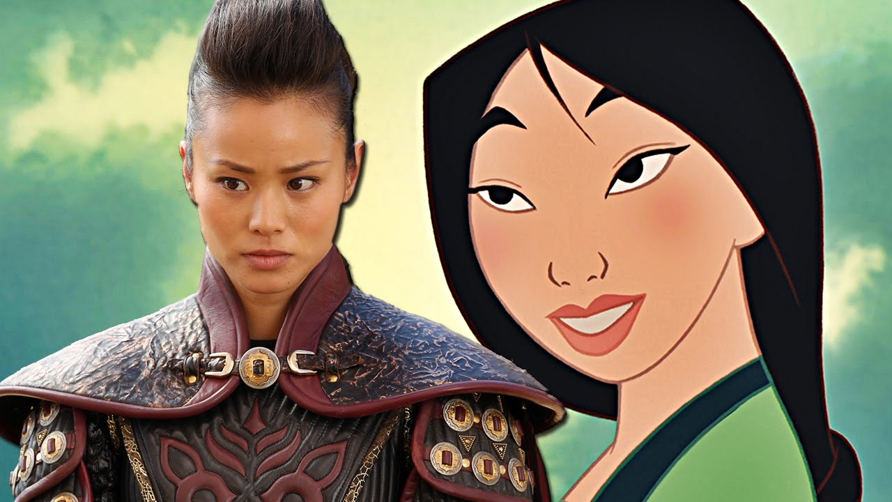 Disney's Live-Action MULAN To Have NO SONGS! image