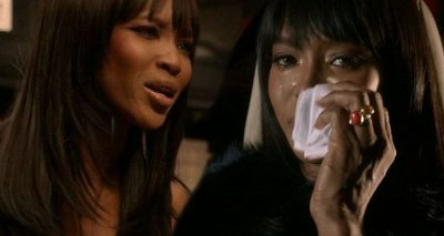 """WE'RE GOING TO KILL YOU"" Naomi Campbell Opens Up About Being Robbed in Paris"