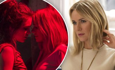 Naomi Watts is a Therapist With a Dark Secret in 'Gypsy'